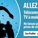 Ne laissez pas un problème de télécommande vous gacher votre plaisir pendant Coupe du Monde !