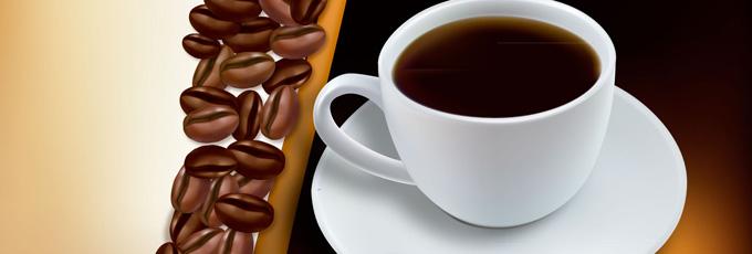 le bon goût du café