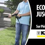 Comment réparer les pannes courantes d'un Nettoyeur Haute Pression Kärcher