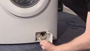 Removing-A-Washing-Machine-Filter
