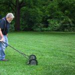 Ce que votre pelouse vous dit de votre tondeuse
